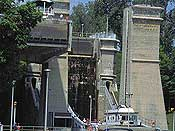Peterborough Liftlock